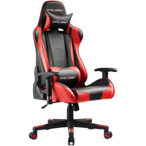 gift idea - GTRACING Gaming Chair