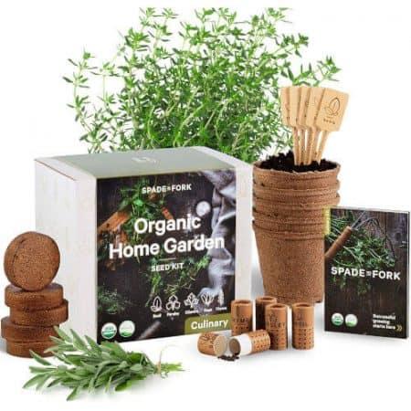 Gift Ideas — Garden Starter Kit