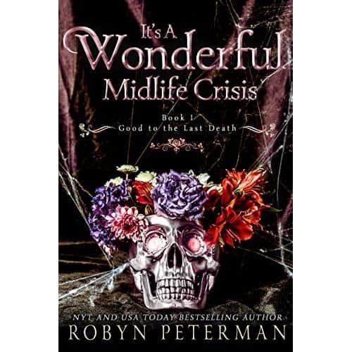 Gift Ideas — Midlife Crisis Book