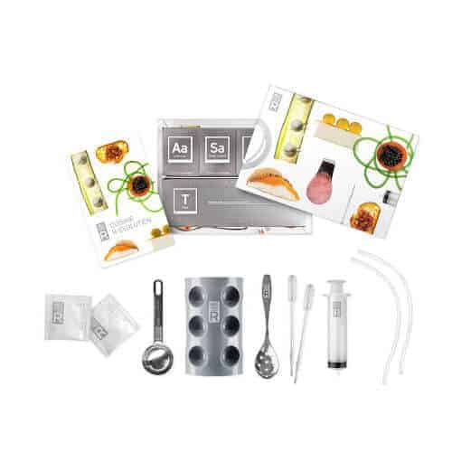 Gift Ideas — Molecular Gastronomy Starter Kit