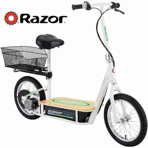 40 Birthday Gift Ideas — Razor Metro Electric Scooter