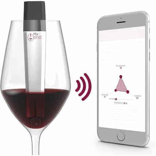 Gift Ideas — Smart Wine Scanner