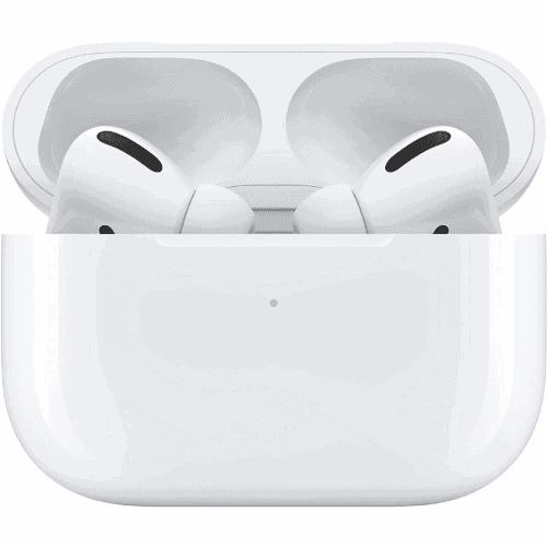 gift idea - apple airpods pro