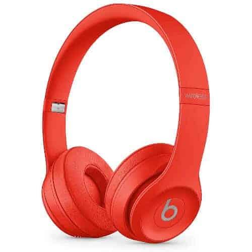 gadget gift ideas — trendy headphones beats-solo3