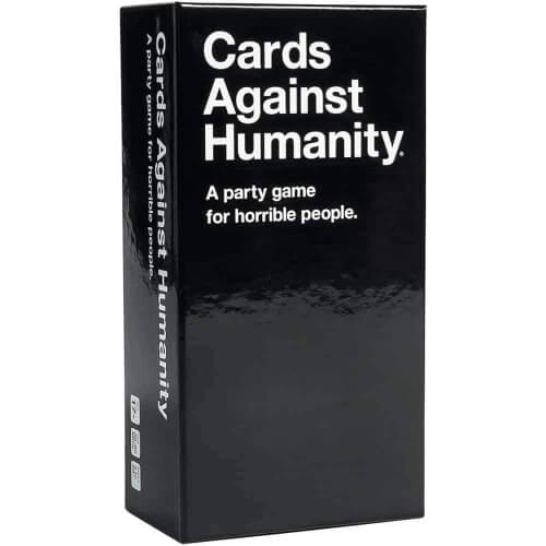 gift ideas — board game cards-against-humanity