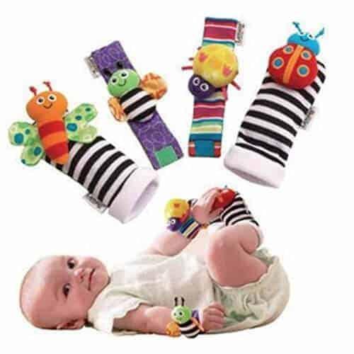 gift idea - cute toy socks