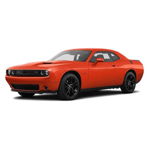 18th-21st-birthday-gift-ideas-bright-car-dodge-challenger