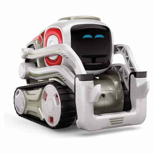 gift idea - educational robot for kids