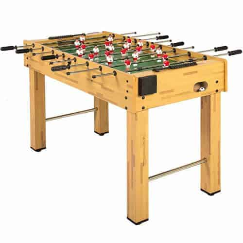 gift idea - foosball table