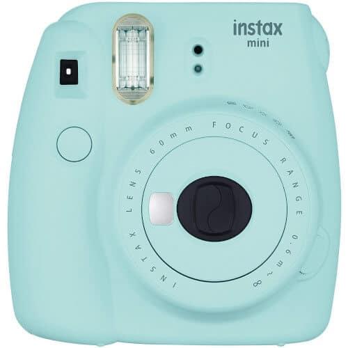 gift idea - fujifilm instant camera