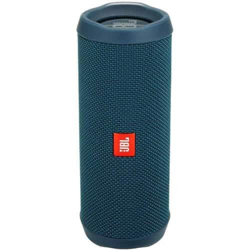 gift idea - jbl flip 4 portalble speaker