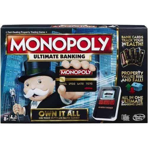 gift idea - monopoly