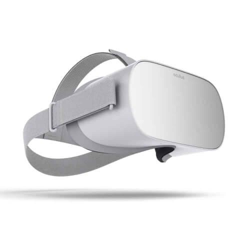 gift idea - oculus headset
