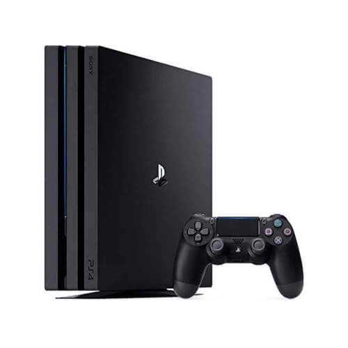 gift idea - playstation 4