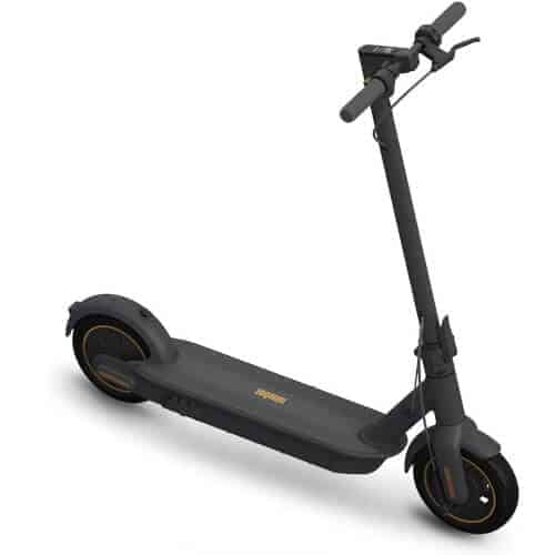 gift ideas — electric scooter ninebot