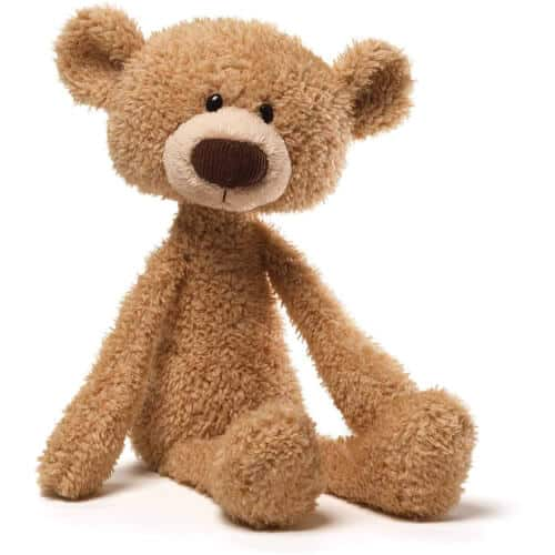 gift idea - teddy bear