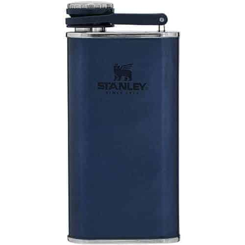 gift idea - Stanley Classic Flask 8oz