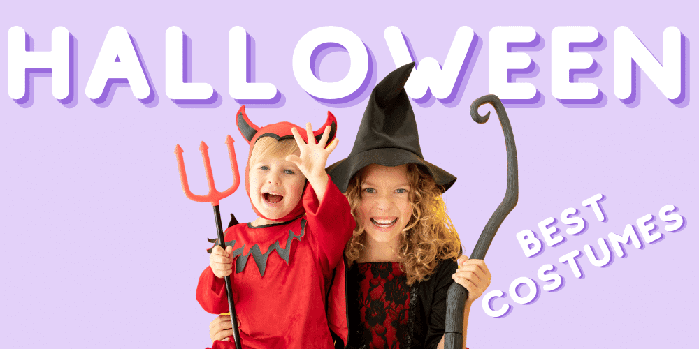 halloween costumes for everyone