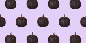 gift idea - halloween countdown